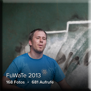 FuWaTe Event am 19.Juni 2013 in Hannover